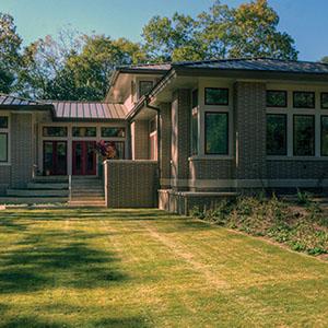 Murdock Residence - Huntsville, Alabama
