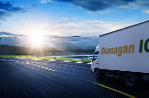Okanagan Delivery